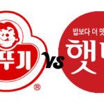韓国カップご飯(レンジごはん)のおすすめをオットギ・CJ別に紹介!