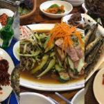 焼肉から海鮮まで!韓国釜山の観光で食べたいおすすめグルメ2019!