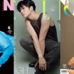 ceci以外に何がある?日本発売されている韓国ファッション雑誌2019