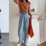 【レディース】参考になる韓国人の最新秋ファッションコーデ20選!
