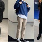 【メンズ】参考になる韓国人の最新冬ファッションコーデ20選!