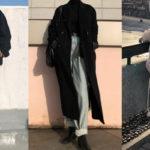 【レディース】参考になる韓国人の最新冬ファッションコーデ20選!