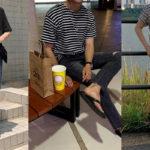 【メンズ】参考になる韓国人の最新夏ファッションコーデ20選!