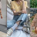 【レディース】参考になる韓国人の最新夏ファッションコーデ20選!