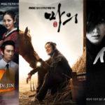医者が出てくる医療系時代劇の韓国ドラマおすすめランキング2019!