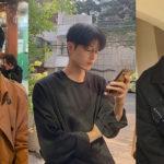スタイル・ファッションセンス全てが完璧な韓国男性インスタグラマー