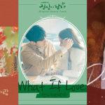 女性が歌う韓国ドラマのOST(主題歌)おすすめランキング最新!
