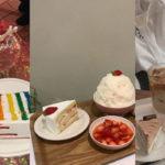 持ち帰りも可能?韓国でおいしいケーキがあるおすすめカフェ10選!