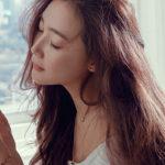 韓国ベテラン女優「チェジウ」妊娠、2020年5月に母になる!