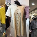 服で溢れるGOTOMALL!おすすめご飯・両替についてもご紹介!