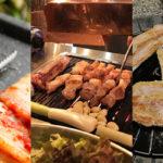 安い店からおすすめ!韓国(東大門)の焼肉サムギョプサル