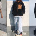 【春夏秋冬】韓国レディースファッションの季節コーデ最新!