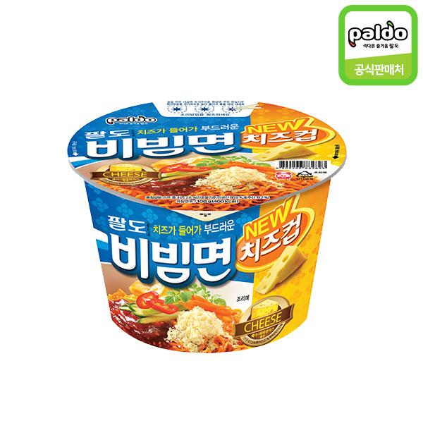 辛くない韓国インスタントラーメン16