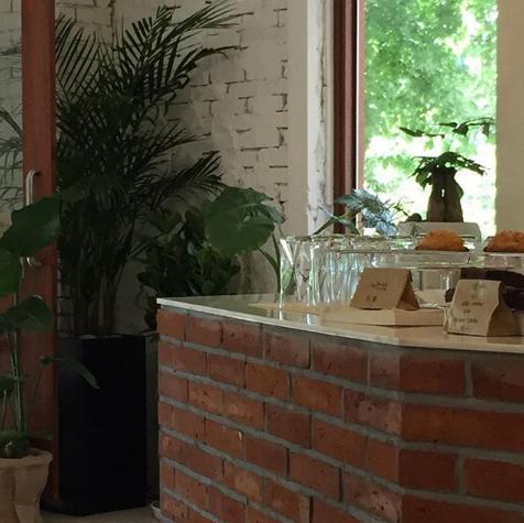 イテウォンおしゃれなおすすめカフェ10