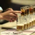 韓国の爆弾酒(ソメク)、スプ―ンでのやり方(混ぜ方)から割合まで紹介!