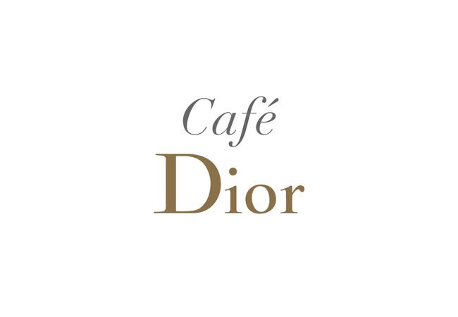 韓国diorカフェ