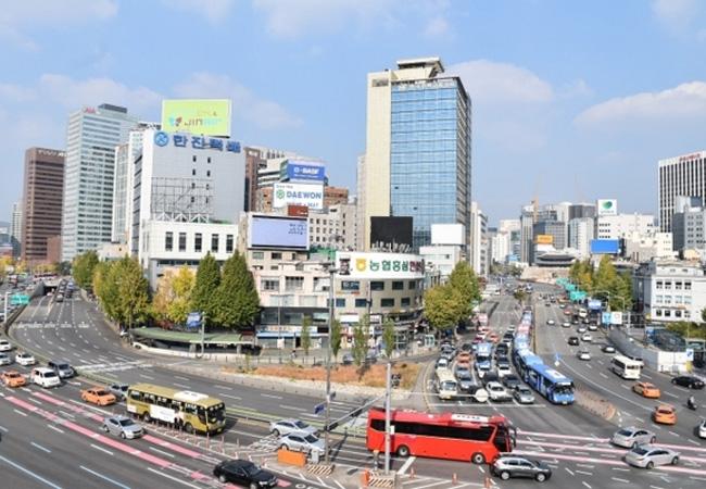 韓国旅行持ち物