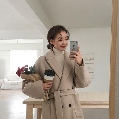 韓国旅行服装