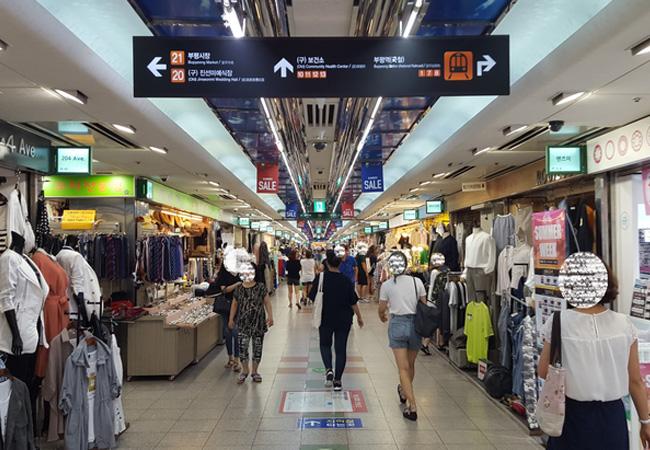 韓国旅行3泊4日の女子旅プラン