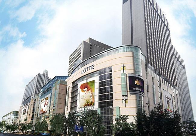 韓国旅行免税