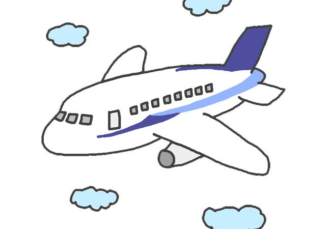 韓国飛行機航空券の取り方