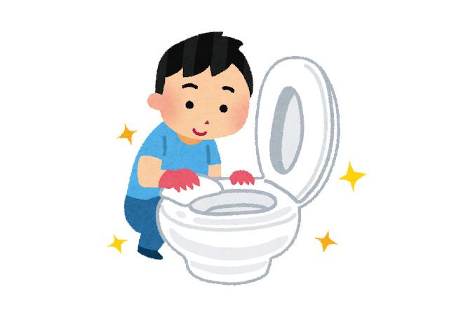 韓国トイレ事情