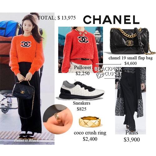 空港ファッション