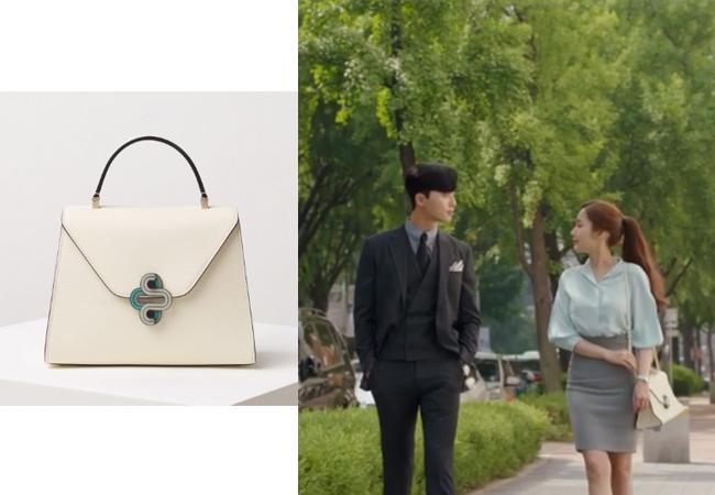 キム秘書ファッション