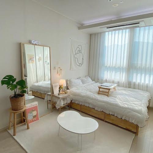 韓国可愛い部屋インスタタグ