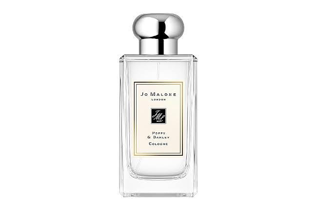 韓国香水ジョーマローン