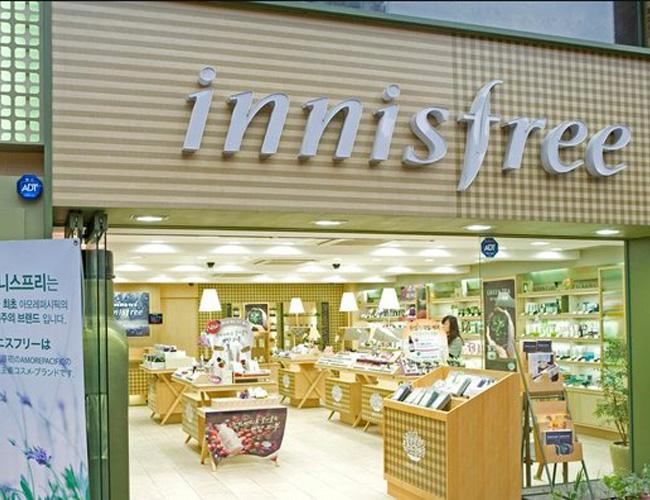 日本にも店舗をもつイニスフリーのおすすめコスメ