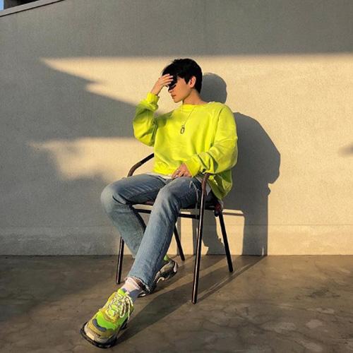 韓国ファッションメンズコーデ