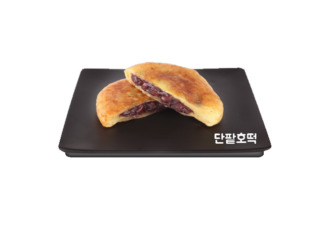 韓国のかき氷ソルビン11