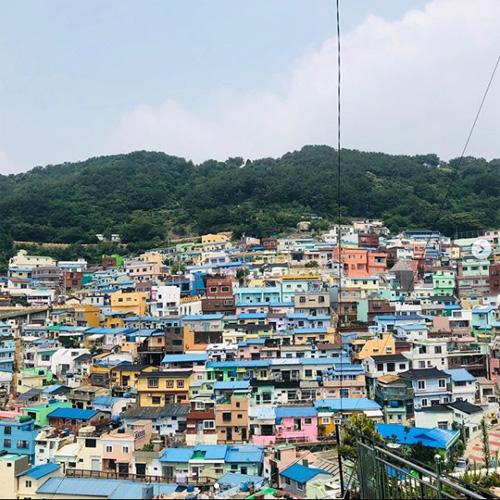 韓国インスタ映えスポット
