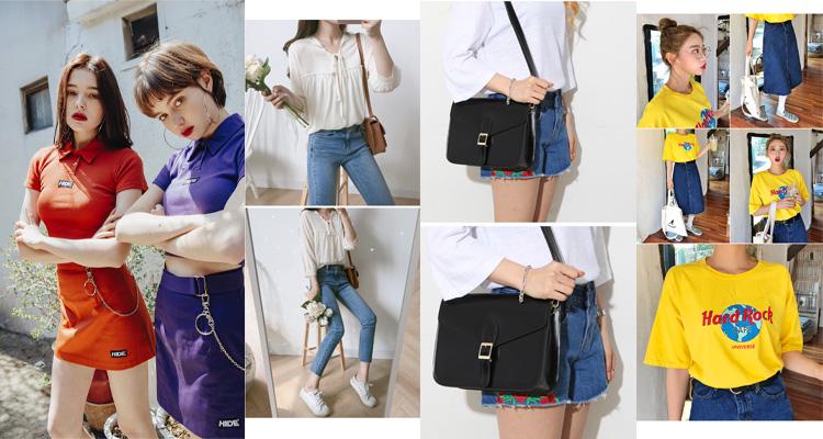 d05dc5829d0 可愛いのに安い!10代から20代向けの韓国ファッション通販まとめ ...
