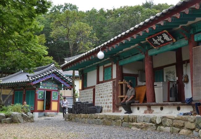 韓国仁川観光