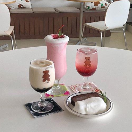 韓国水原カフェ