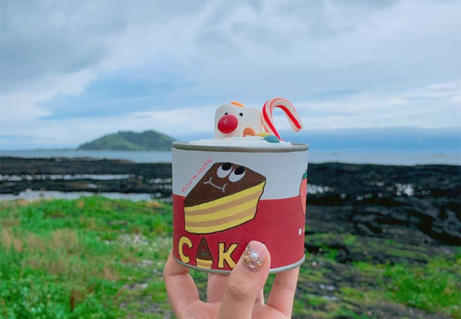 済州島観光スポット