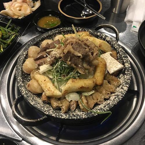 韓国光州おすすめグルメ
