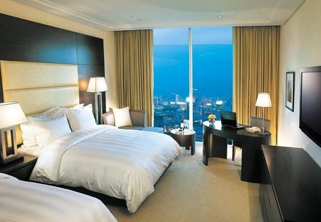 韓国光州観光ホテル