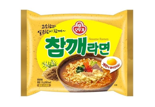 韓国ラーメンお土産