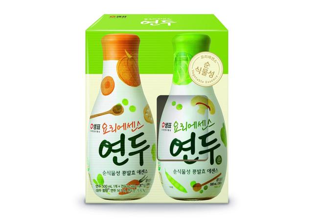 お土産におすすめの韓国調味料