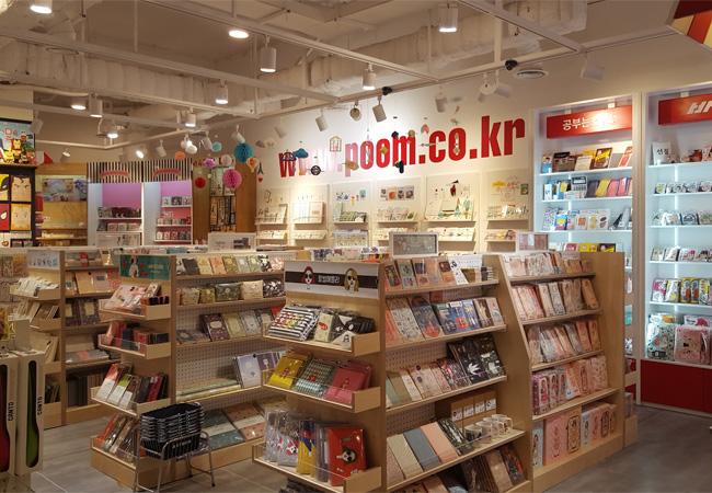 韓国お土産雑貨
