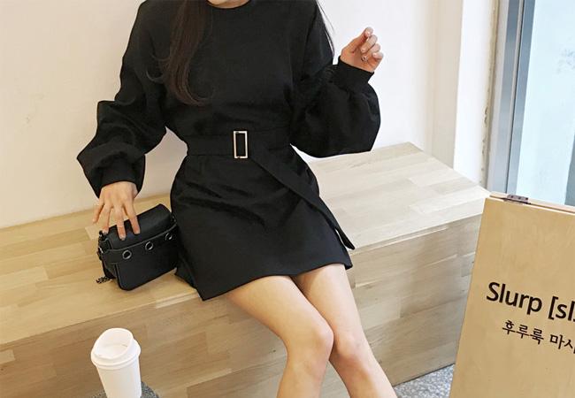 可愛いワンピースがある韓国ファッション通販