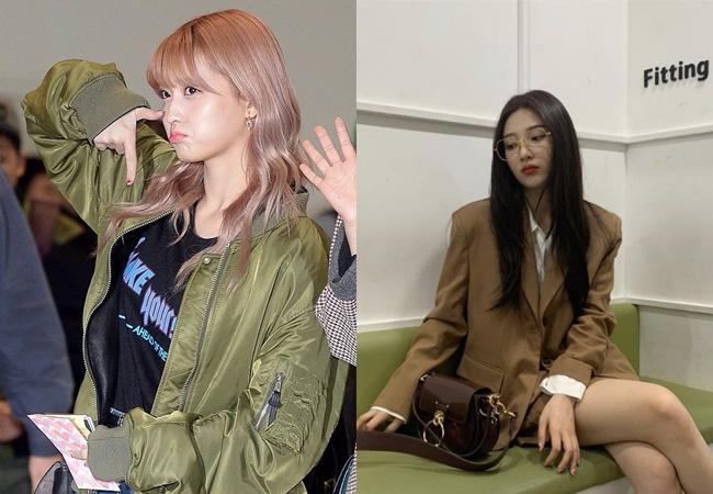 韓国人気セレブファッションブランド