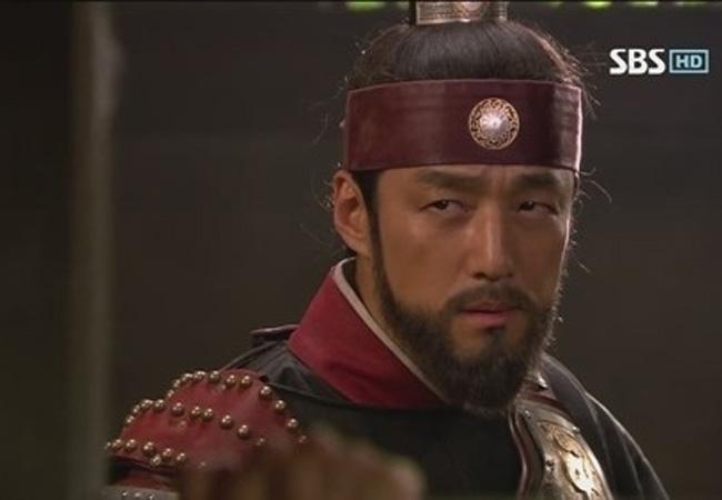時代劇韓国ドラマ