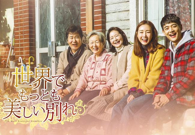 チェジウ出演韓国ドラマ
