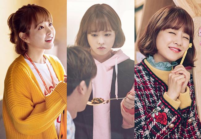 ファッション系韓国ドラマ