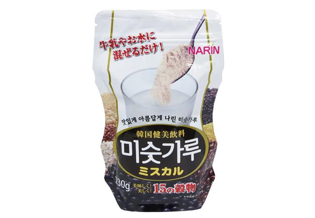 カルディで買える韓国フード