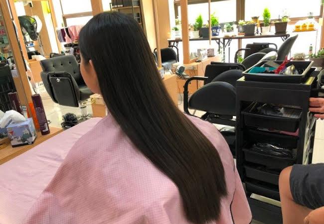韓国で人気のヘアオイル